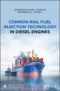 An, Shijie - Common Rail Fuel Injection Technology in Diesel Engines, ebook