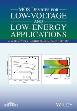 Mallik, Abhijit - MOS Devices for Low-Voltage and Low-Energy Applications, e-bok