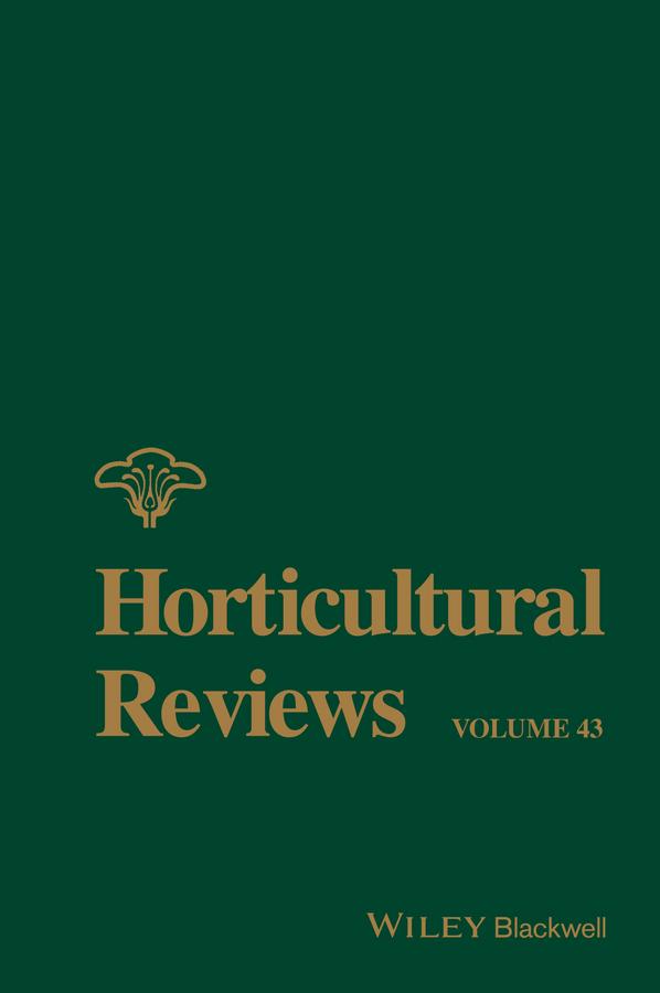 Janick, Jules - Horticultural Reviews, e-kirja