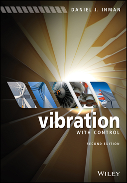 Inman, Daniel J. - Vibration with Control, ebook