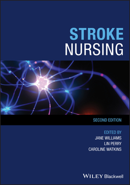 Perry, Lin - Stroke Nursing, ebook