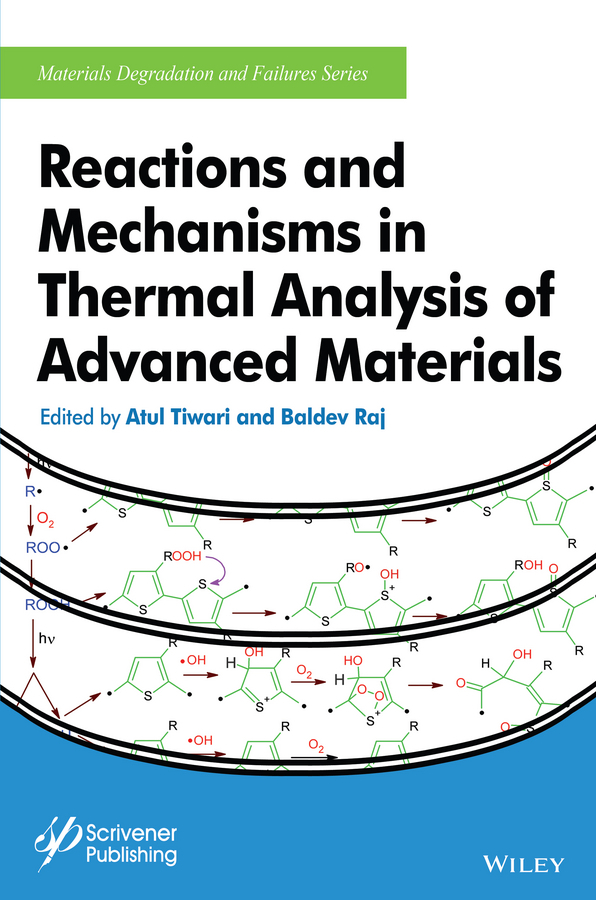 Raj, Baldev - Reactions and Mechanisms in Thermal Analysis of Advanced Materials, ebook
