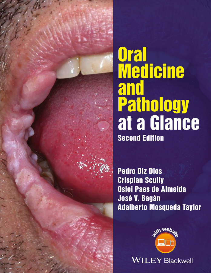 Almeida, Oslei Paes de - Oral Medicine and Pathology at a Glance, ebook