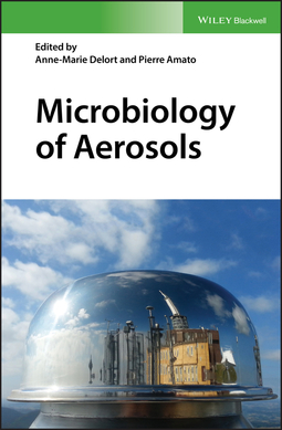 Amato, Pierre - Microbiology of Aerosols, ebook