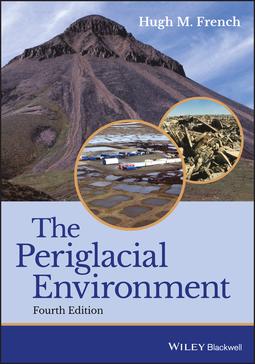 French, Hugh M. - The Periglacial Environment, ebook