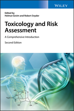 Greim, Helmut - Toxicology and Risk Assessment: A Comprehensive Introduction, ebook