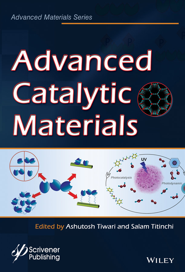 Titinchi, Salam - Advanced Catalytic Materials, ebook
