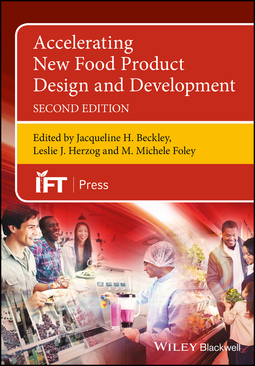 Beckley, Jacqueline H. - Accelerating New Food Product Design and Development, ebook