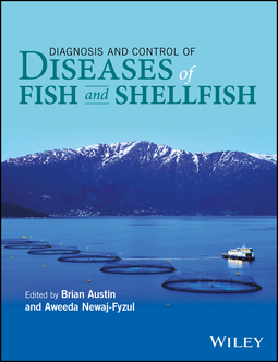 Austin, Brian - Diagnosis and Control of Diseases of Fish and Shellfish, ebook