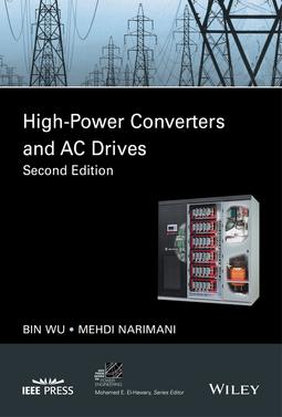 Narimani, Mehdi - High-Power Converters and AC Drives, e-kirja
