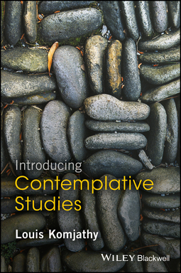 Komjathy, Louis - Introducing Contemplative Studies, ebook
