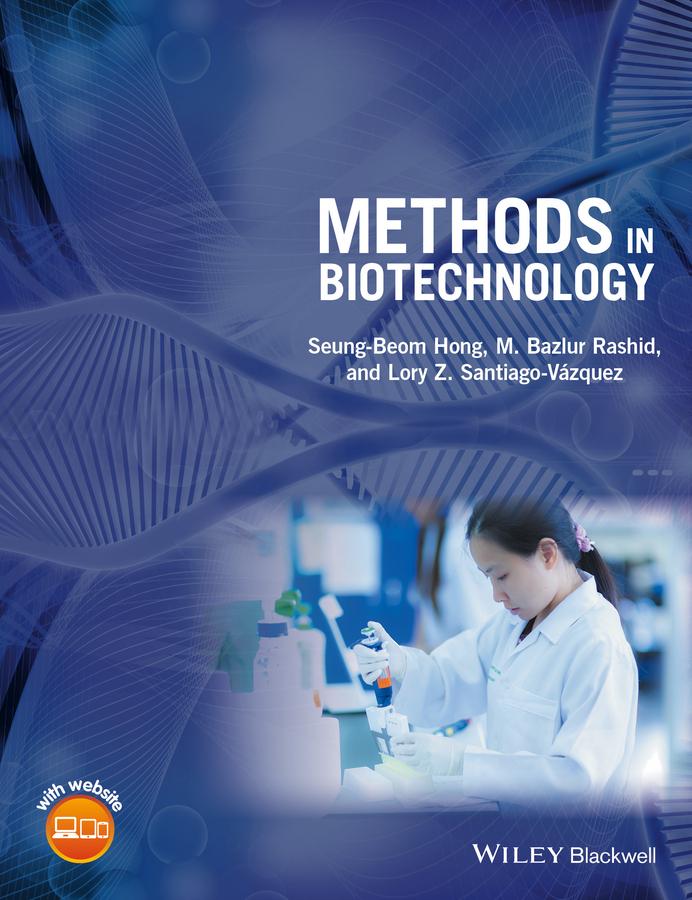 Hong, Seung-Beom - Methods in Biotechnology, ebook