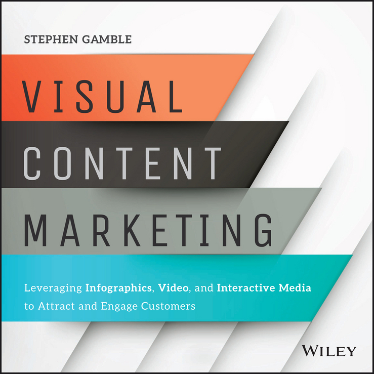 Gamble, Stephen - Visual Content Marketing: Leveraging Infographics, Video, and Interactive Media to Attract and Engage Customers, ebook