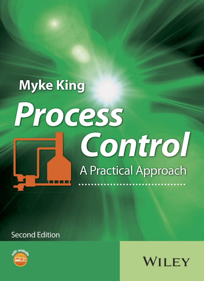 King, Myke - Process Control: A Practical Approach, ebook