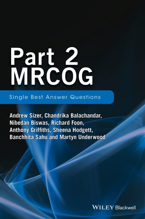 Balachandar, Chandrika - Part 2 MRCOG: Single Best Answers questions, ebook
