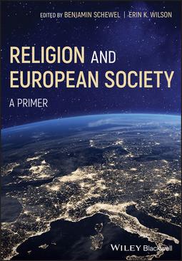 Schewel, Ben - Religion and European Society: A Primer, ebook