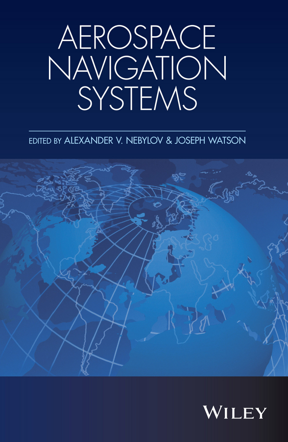 Watson, Joseph - Aerospace Navigation Systems, ebook