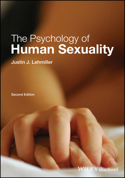 Lehmiller, Justin J. - The Psychology of Human Sexuality, ebook