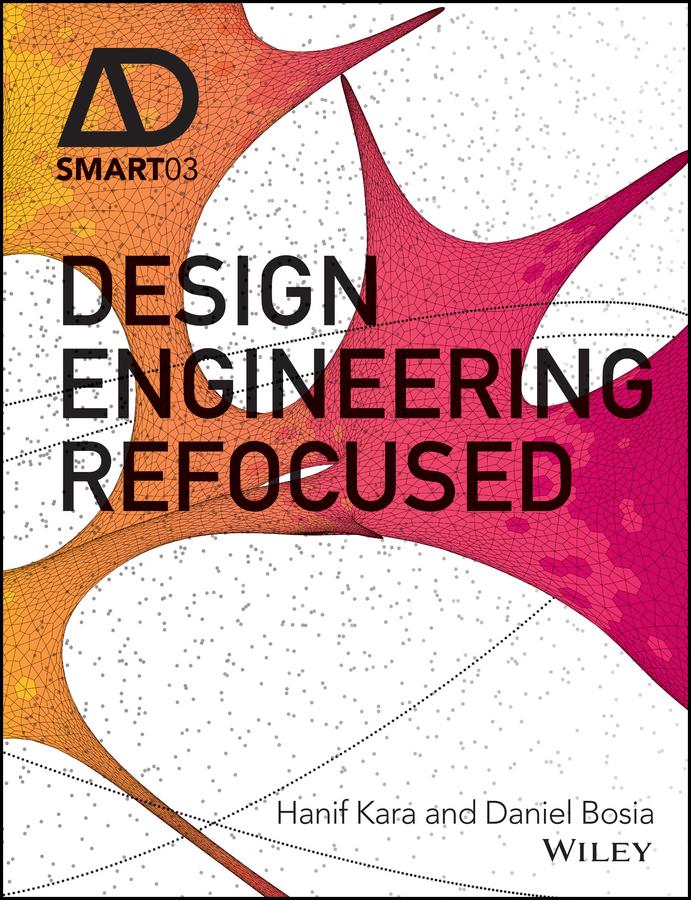 Bosia, Daniel - Design Engineering Refocused, ebook