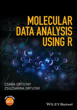 Ortutay, Csaba - Molecular Data Analysis Using R, ebook