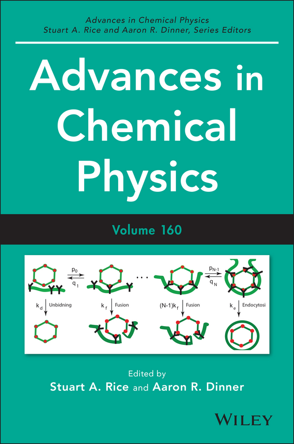 Dinner, Aaron R. - Advances in Chemical Physics, Volume 160, ebook