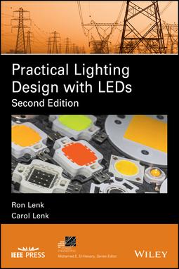 Lenk, Carol - Practical Lighting Design with LEDs, ebook