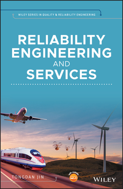 Jin, Tongdan - Reliability Engineering and Services, ebook