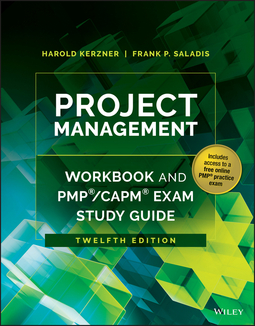 Kerzner, Harold - Project Management Workbook and PMP / CAPM Exam Study Guide, ebook