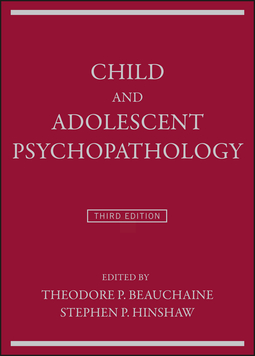 Beauchaine, Theodore P. - Child and Adolescent Psychopathology, ebook
