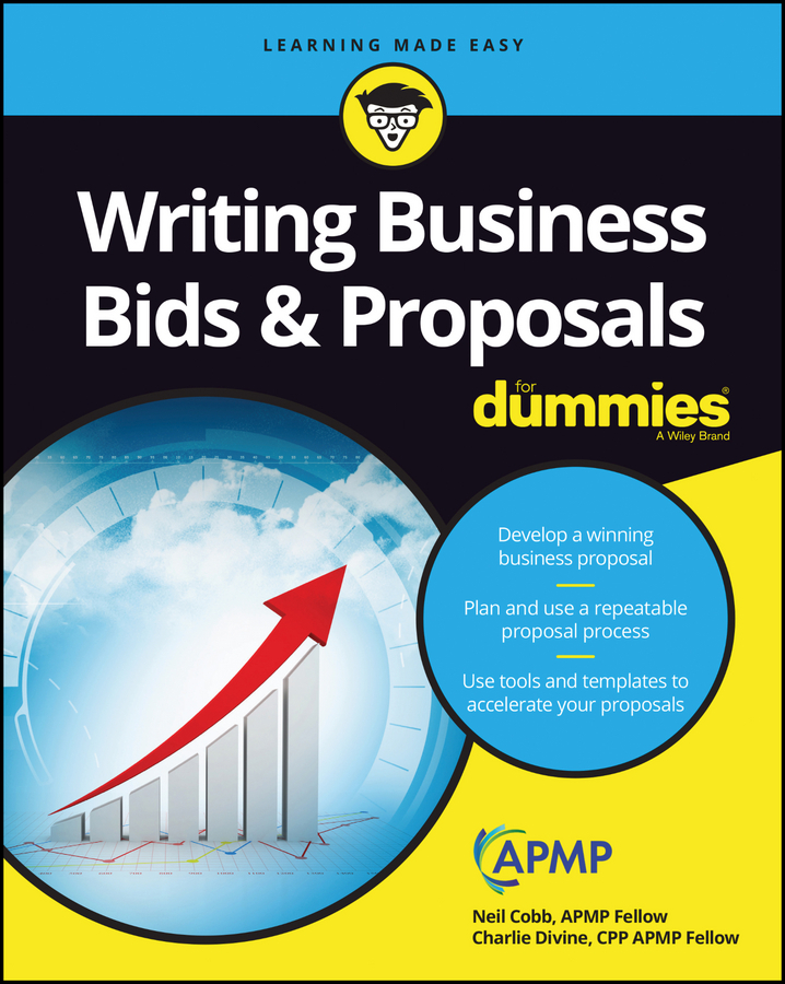 Cobb, Neil - Writing Business Bids and Proposals For Dummies, ebook