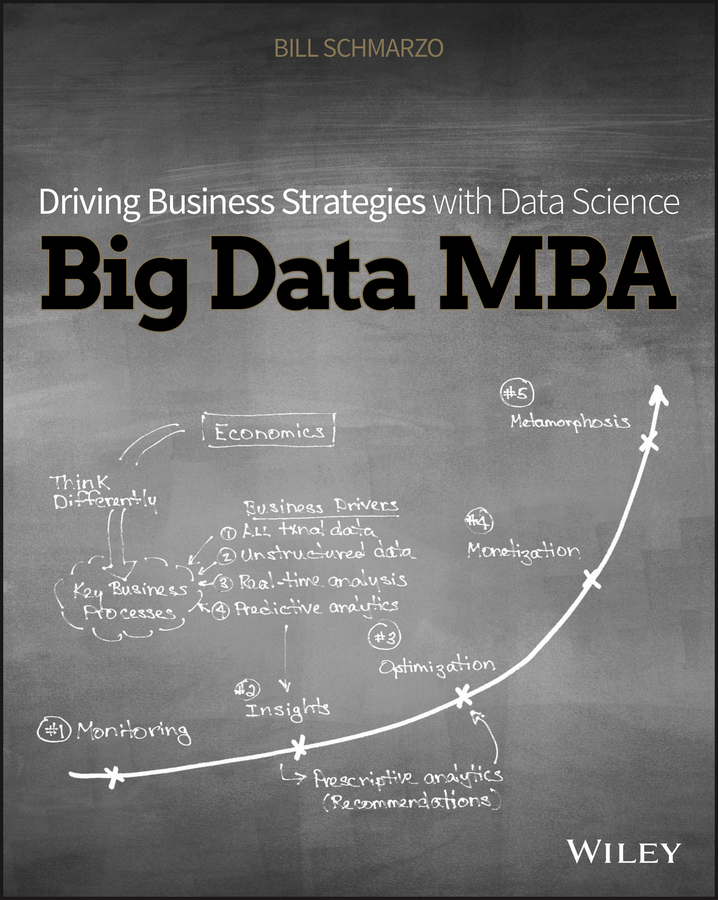 Schmarzo, Bill - Big Data MBA: Driving Business Strategies with Data Science, ebook