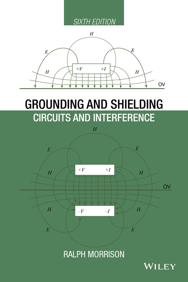 Morrison, Ralph - Grounding and Shielding: Circuits and Interference, e-bok