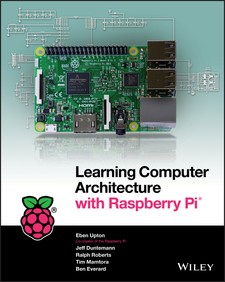 Duntemann, Jeffrey - Learning Computer Architecture with Raspberry Pi, ebook