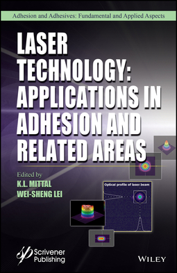 Lei, Wei-Sheng - Laser Technology: Applications in Adhesion and Related Areas, ebook
