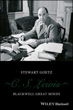 Goetz, Stewart - C. S. Lewis, ebook