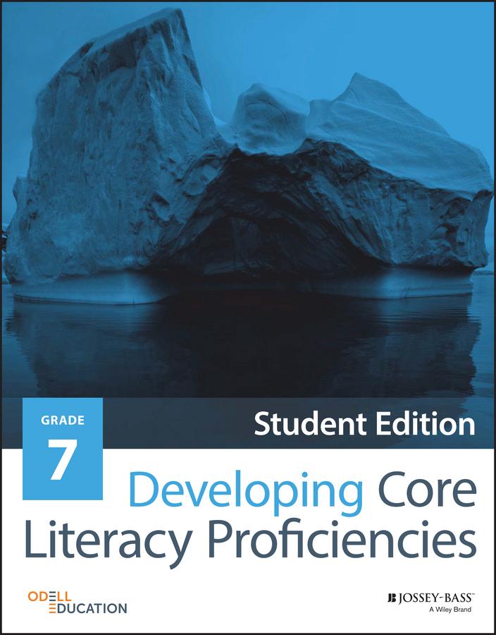 - Developing Core Literacy Proficiencies, Grade 7, ebook
