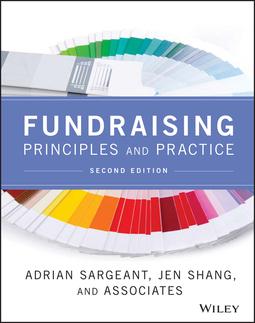 Sargeant, Adrian - Fundraising Principles and Practice, e-kirja