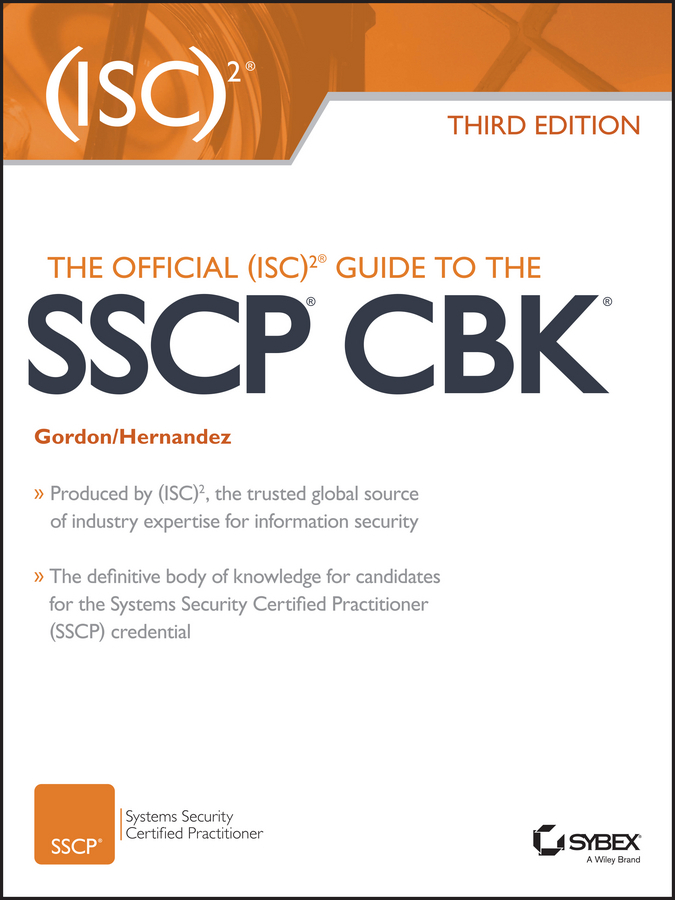 Hernandez, Steven - The Official (ISC)2 Guide to the SSCP CBK, ebook