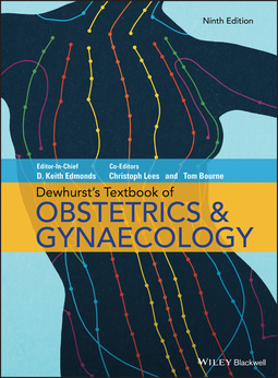 Edmonds, Keith - Dewhurst's Textbook of Obstetrics & Gynaecology, e-kirja