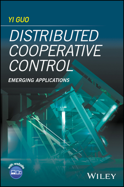 Guo, Yi - Distributed Cooperative Control: Emerging Applications, ebook