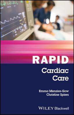 Menzies-Gow, Emma - Rapid Cardiac Care, ebook