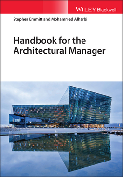 Alharbi, Mohammed A. - Handbook for the Architectural Manager, e-kirja