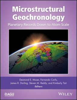 Corfu, Fernando - Microstructural Geochronology: Planetary Records Down to Atom Scale, ebook