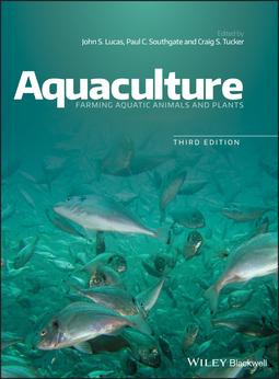 Lucas, John S. - Aquaculture: Farming Aquatic Animals and Plants, ebook