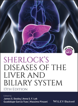 Dooley, James S. - Sherlock's Diseases of the Liver and Biliary System, ebook