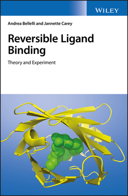 Bellelli, Andrea - Reversible Ligand Binding: Theory and Experiment, ebook