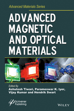 Iyer, Parameswar K. - Advanced Magnetic and Optical Materials, ebook