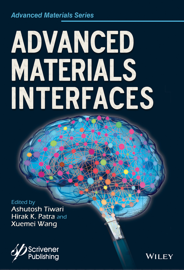 Patra, Hirak K. - Advanced Materials Interfaces, e-bok