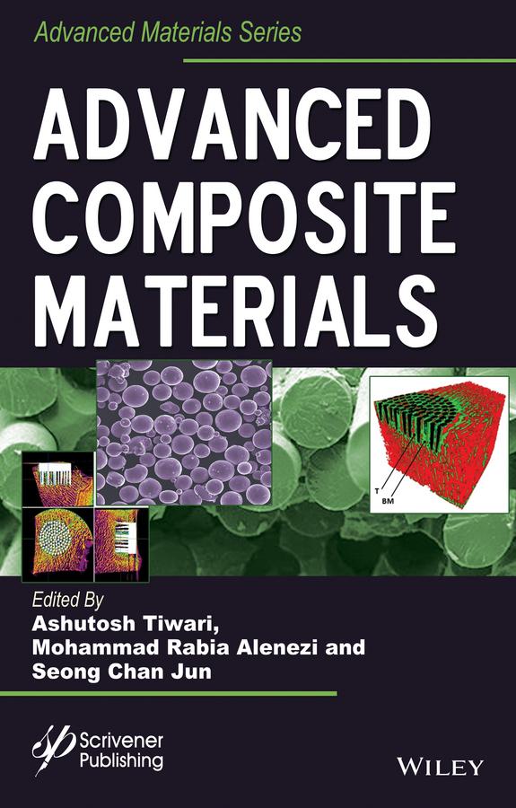 Alenezi, Mohammad Rabia - Advanced Composite Materials, ebook