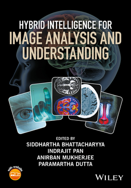 Bhattacharyya, Siddhartha - Hybrid Intelligence for Image Analysis and Understanding, ebook
